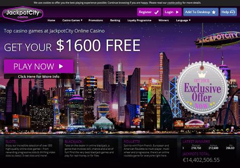 Melhor casino 20920