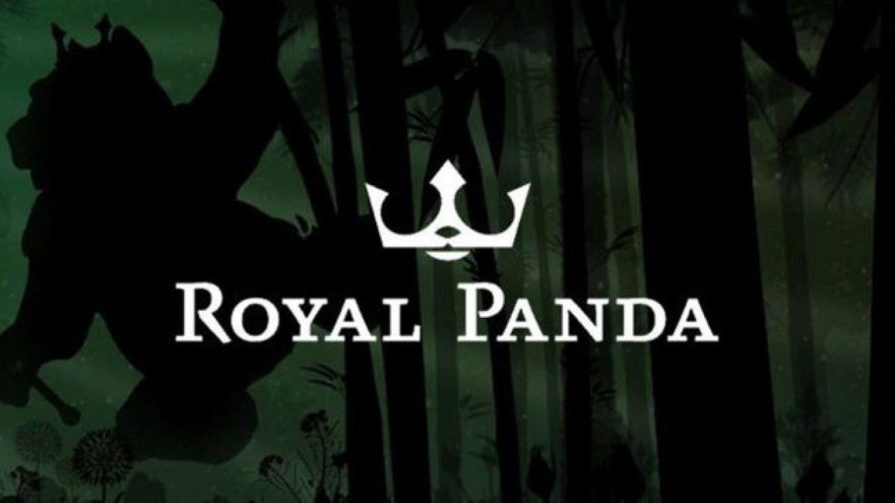 Roku apostas royal Panda 55288