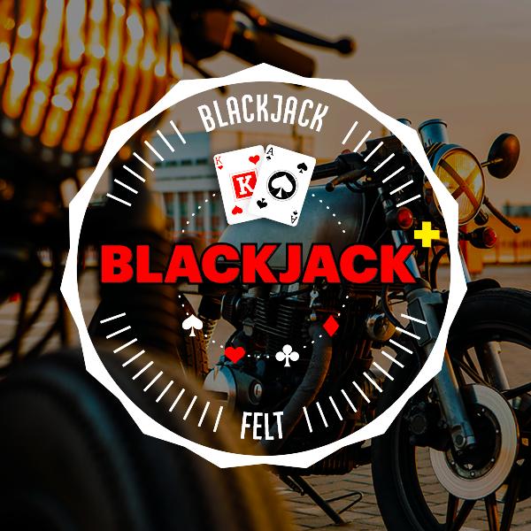 Relax blackjack 38421