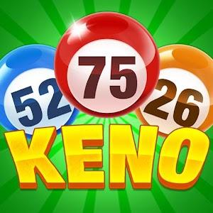 Jackpot keno american world 42347