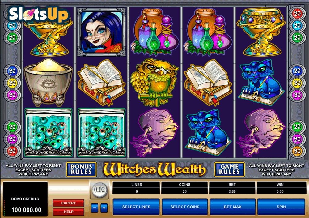 Witchhunt steam Vegas casino 25221