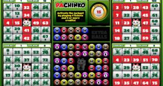 Video bingo champion milionario 42118