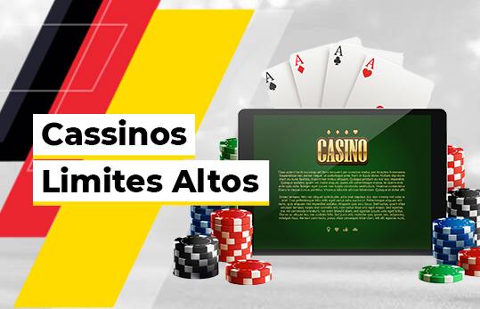 Melhor casino limita São 30781