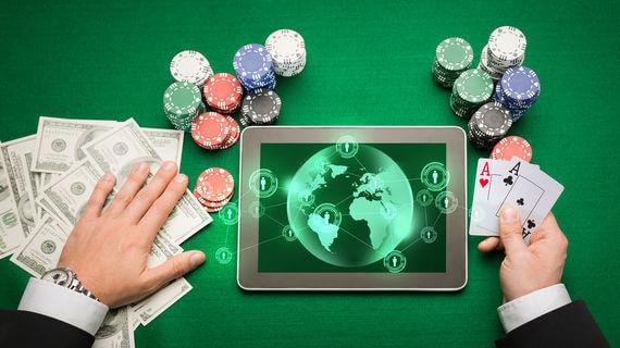 Casinos classificação 20773