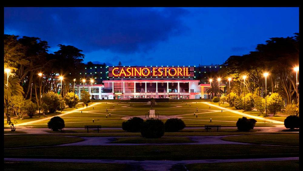 Casino estoril 32384