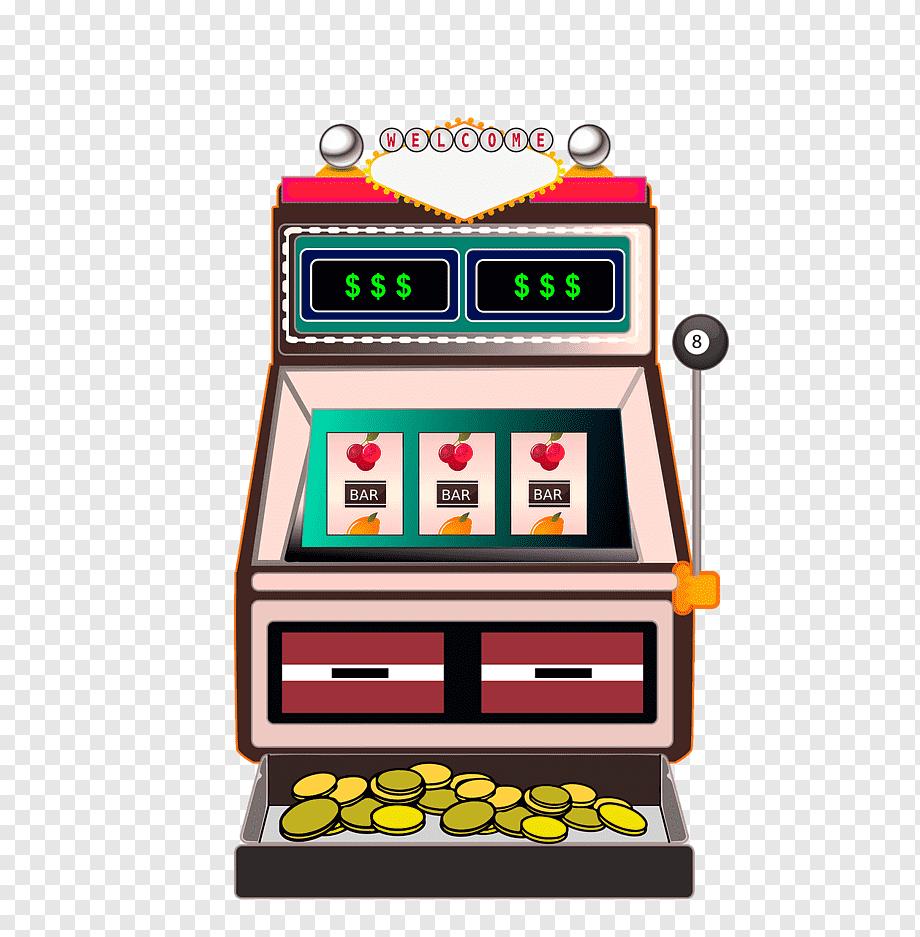 Slot machines online site 61611