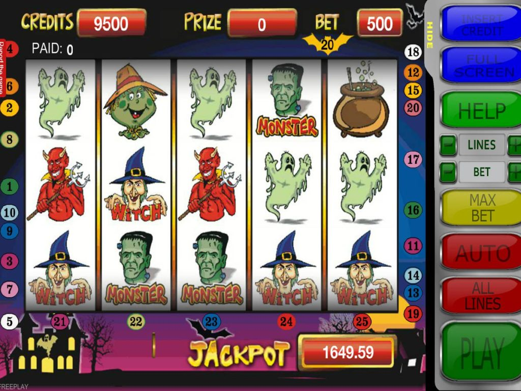 Rival gambling mayana 39367