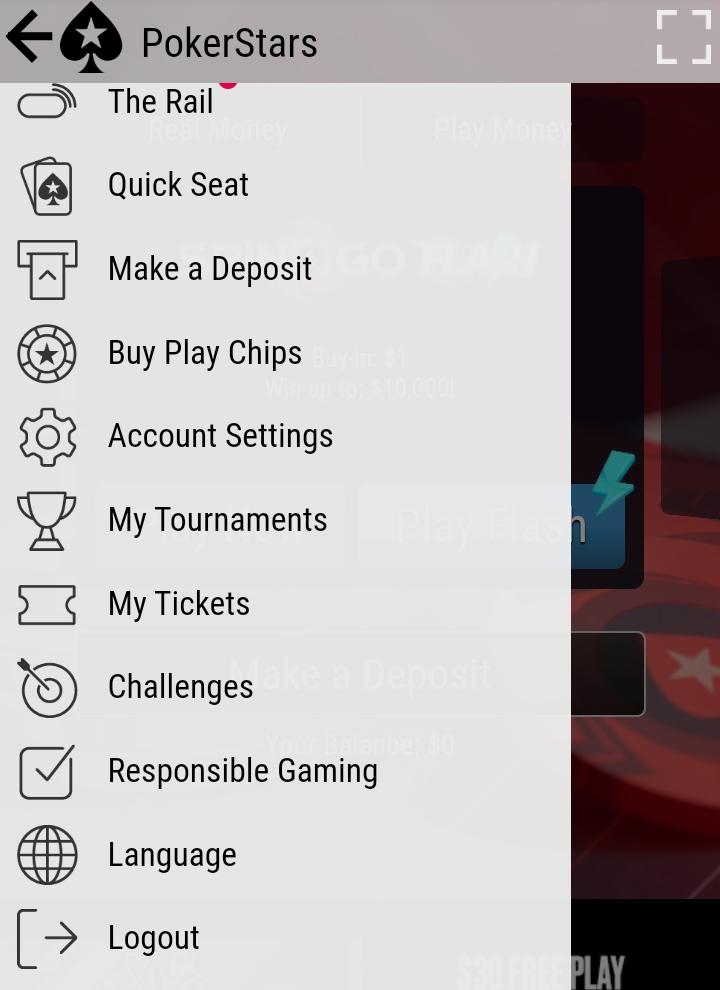 Betfair app poker star 61821