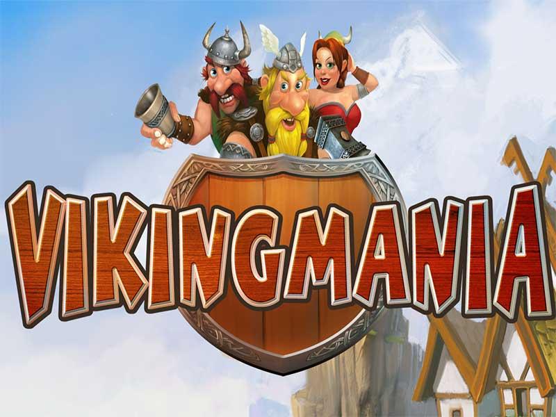 Vikingmania casino apostas 20232