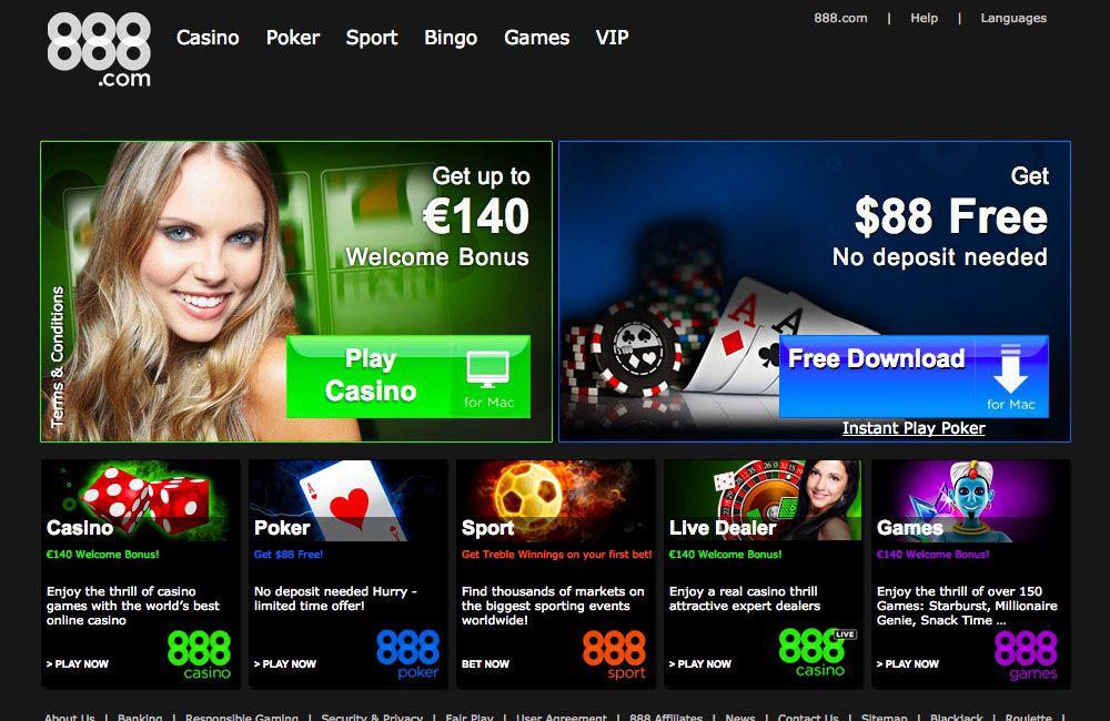 Betmotion app 888 casino 12139