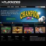 Video bingo playbonds poker 55861