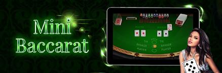 Baccarat online casino 63409
