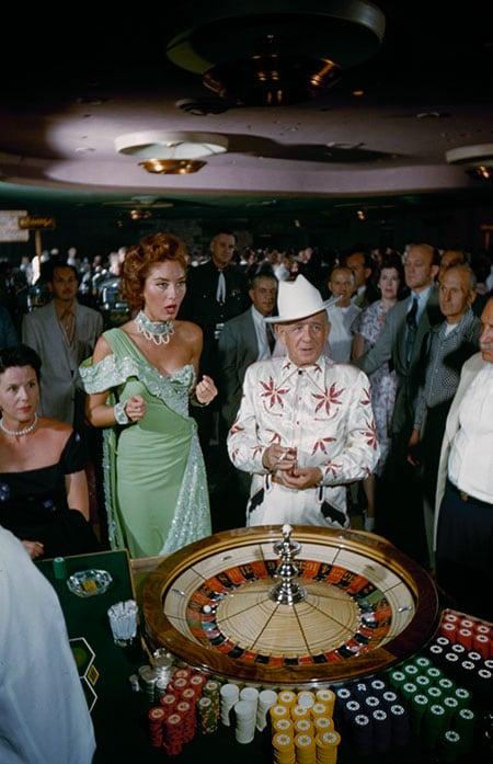 Deuses casino 20189