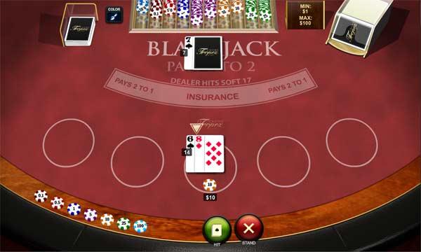Casino online blackjack 28412