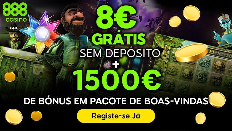 Casinos rival português 888 26177