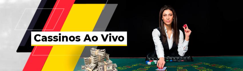 Melhor casino 25019