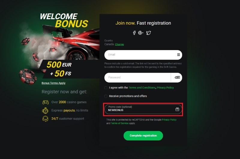 Codigo bonus netbet 56123