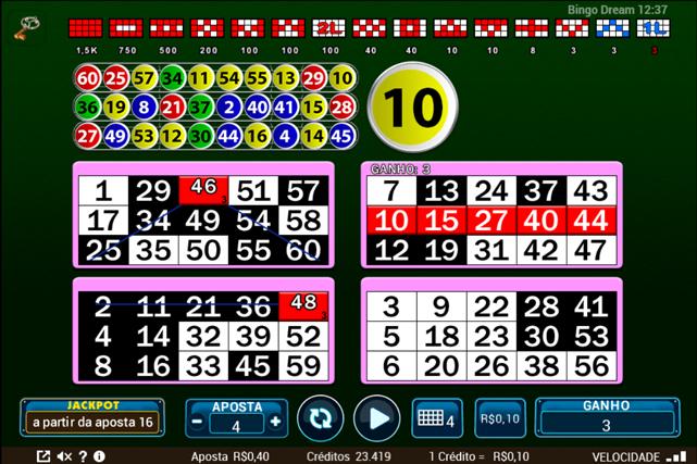 Casinos gts 58461