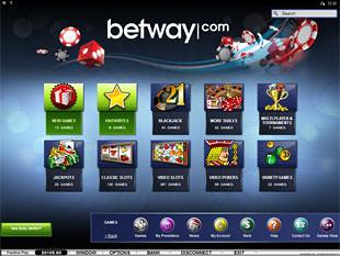 Betway Brasil website 12301