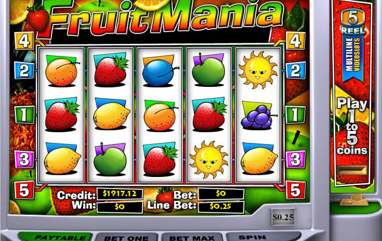 Slot machines online machine 31143