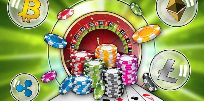 Casino bitcoin online 13860