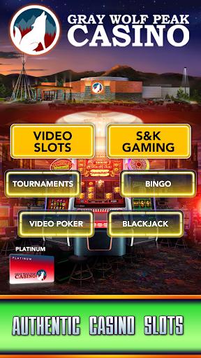 Casinos cadillac jack 59930
