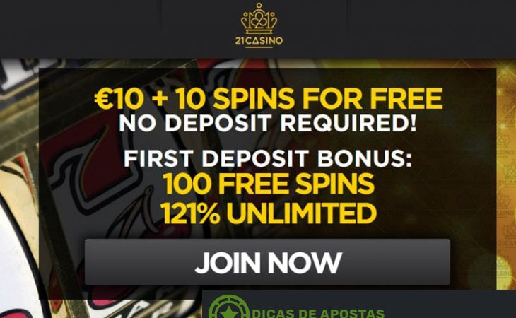 Dicas bets free spins 37679