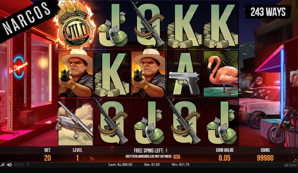Wolverine casino 11756
