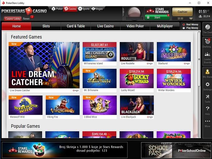 Poker star ios 23078