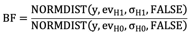 Teorema do fator apostas 61995
