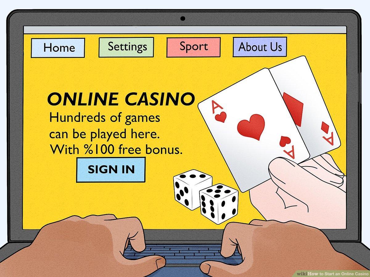Cassinos online com 58729