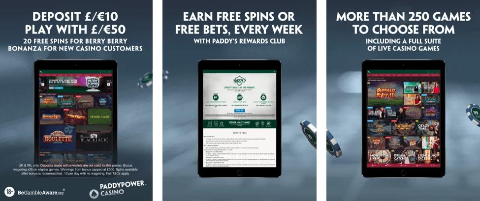 Mobile casino blog 58754
