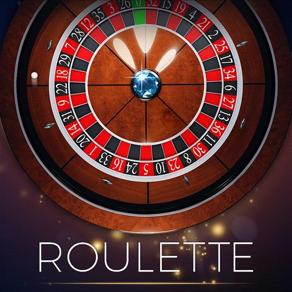 Multiwheel roulette 55705