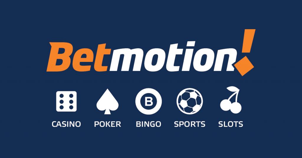 Unique casino promocode betmotion 13947