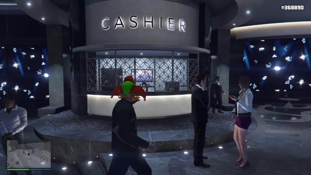 Casinos licenciado criador 37657