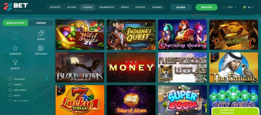 Melhores casinos online supersports 25608