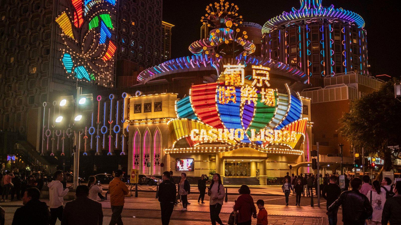 Casinos principal 33162
