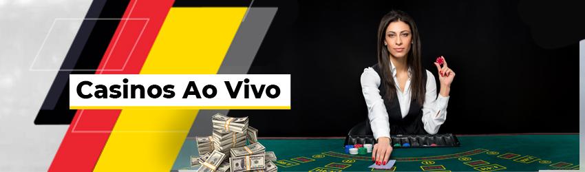 Vídeo poker casinos 41464