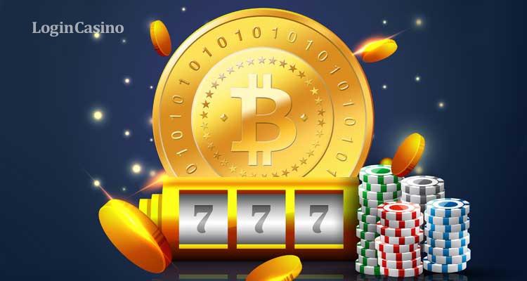 Cryptocurrency casino 25264