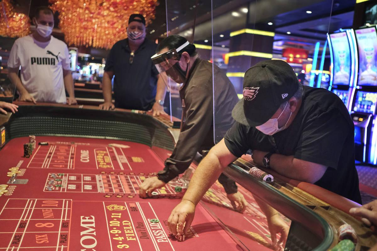 Casinos licenciado 60837