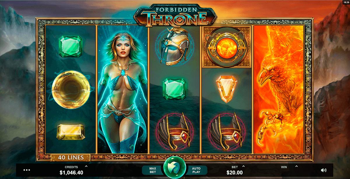 Microgambling casino slot 36295