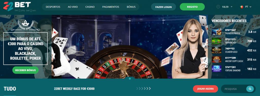 Casinos rival populares apostas 41271