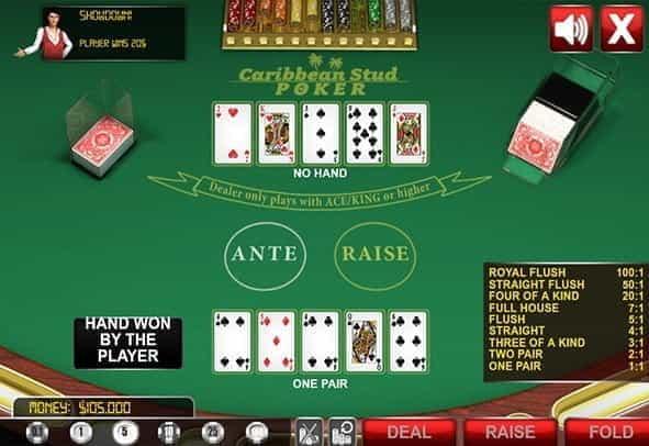 Poker casino principal português 64037