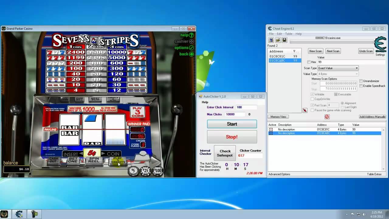Slot machine online 32384