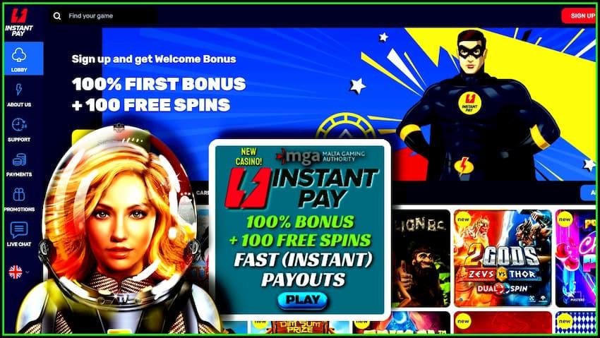 Casino para 54102