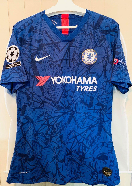 Chelsea camisa betway 49490