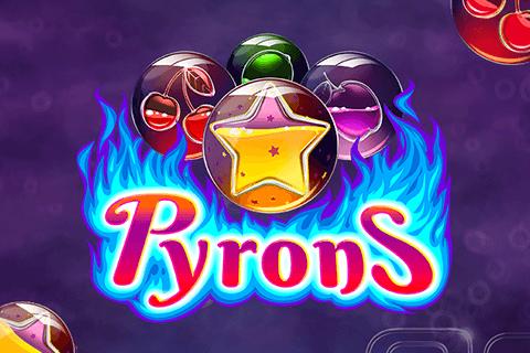 Casino virtual pyrons 39237
