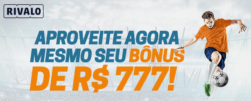 Rivalo cupom bonus online 47826