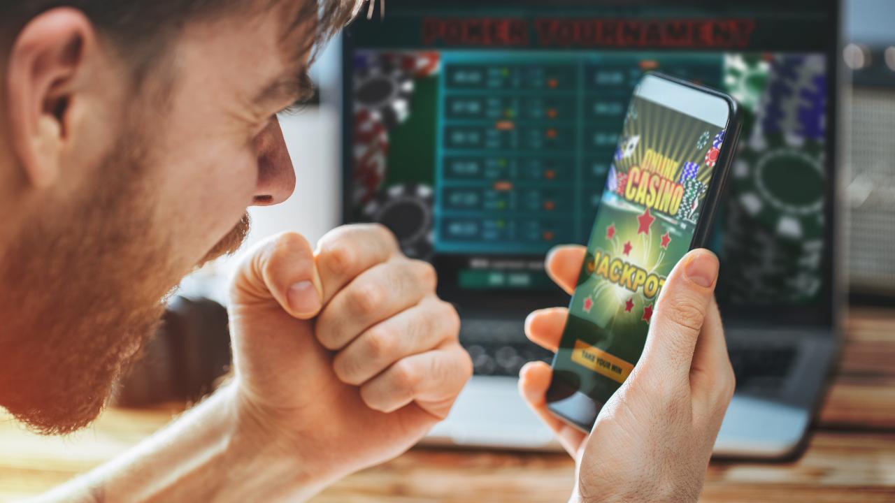 Casinos Espanha pagar uma 64960