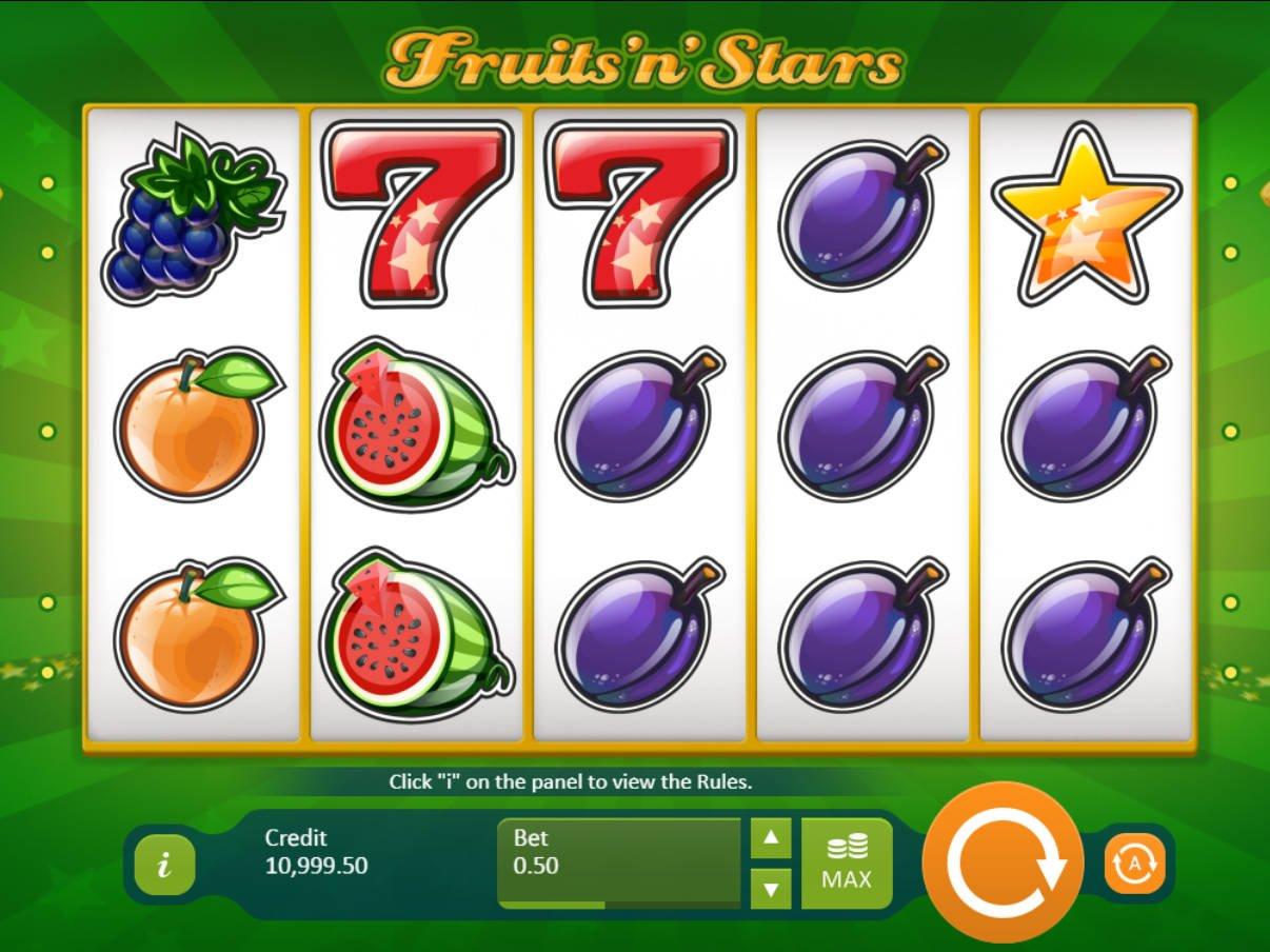Fruitz caça 35523